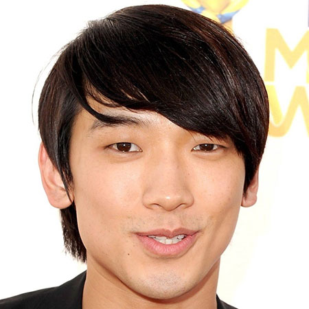 hairstyle men asian - photo #33