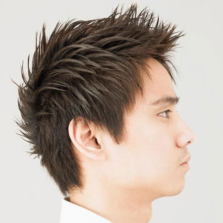 Best Hairstyles for Asian Men_2