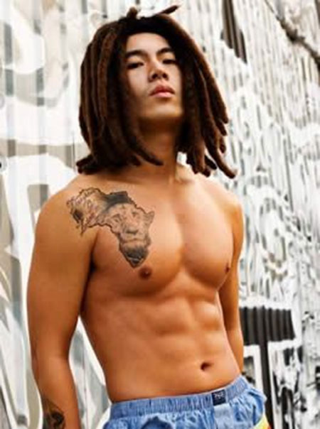 Best Hairstyles for Asian Men_3