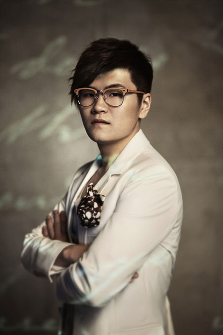 Best Hairstyles for Asian Men_4