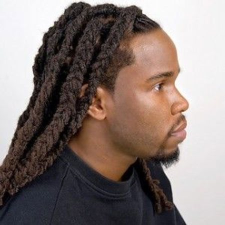 Sensational The Best Haircut For Black Men Mens Hairstyles 2016 Hairstyles For Men Maxibearus