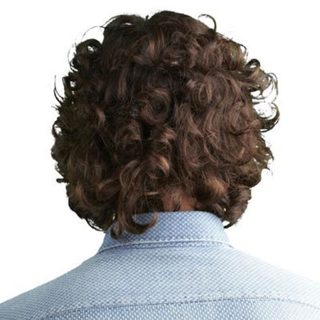 Cool Curly Hairstyles for Men_5