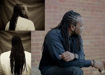 Haircuts for Black Men