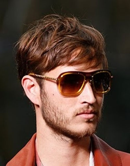 Men's Trendy Haircuts 2014_1
