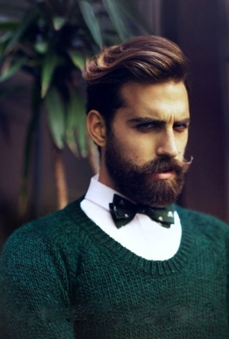 hairstyles of the 80s for medium hair : Mens Trendy Haircuts 2014 Mens Hairstyles 2016 - 450x665 - jpeg