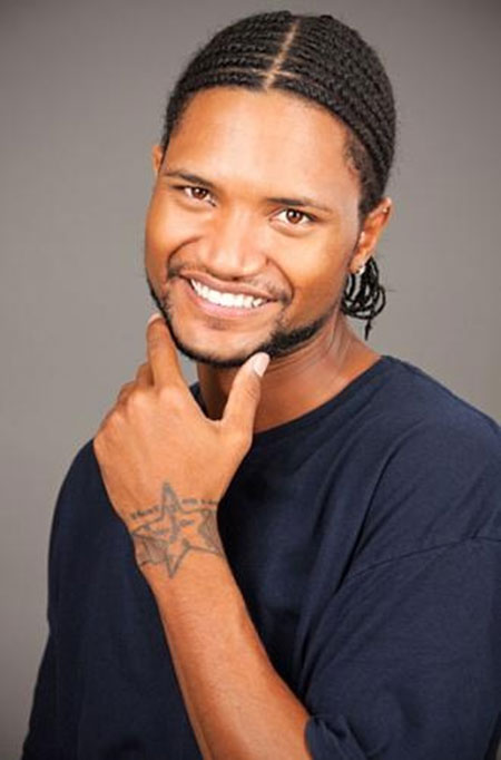 The Best Haircut for Black Men_5