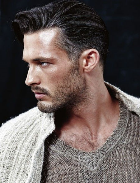 Cool man haircuts