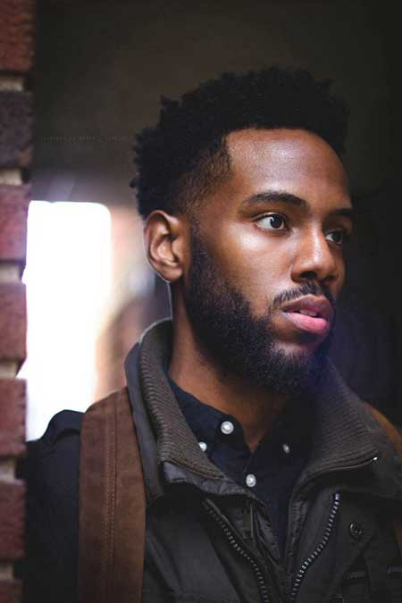 15 Best Haircuts for Black Men_8