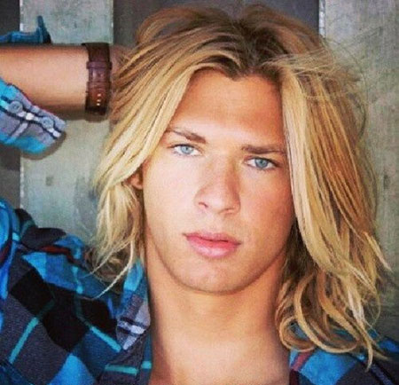 19 Cool Blonde Men Hairstyle_14
