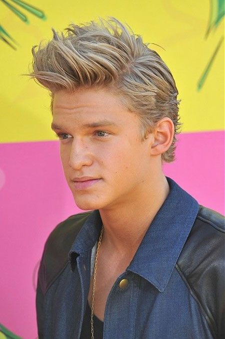 19 Cool Blonde Men Hairstyle_3