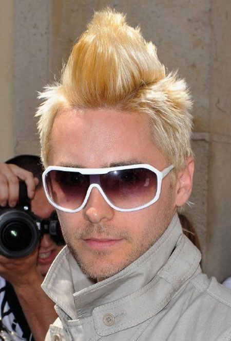 Cool 19 Cool Blonde Men Hairstyle Mens Hairstyles 2016 Hairstyle Inspiration Daily Dogsangcom
