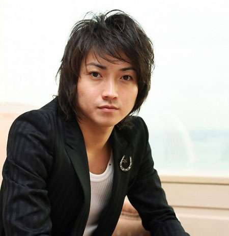 19 Hairstyle for Asian Men_12