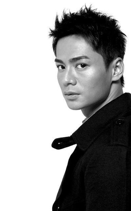19 Hairstyle for Asian Men_2