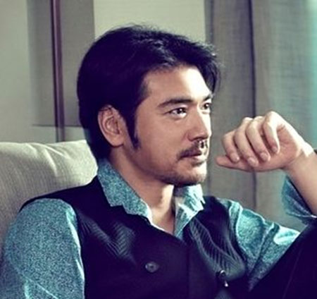 19 Hairstyle for Asian Men_3