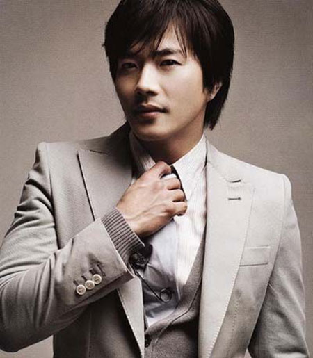 19 Hairstyle for Asian Men_7