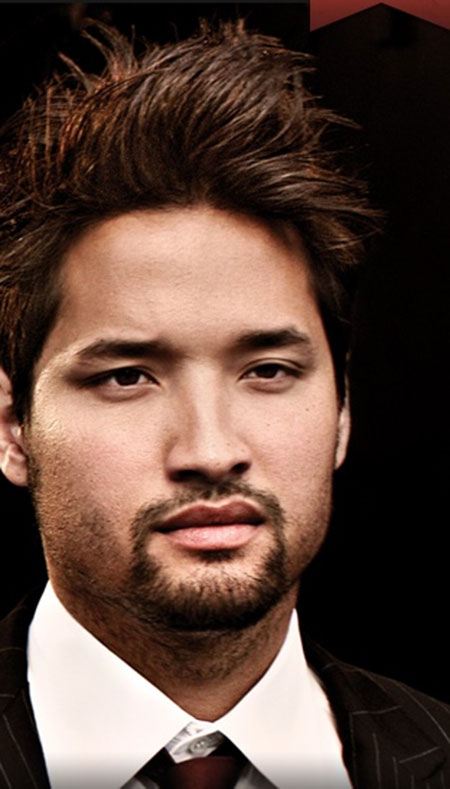 19 Hairstyle for Asian Men_8