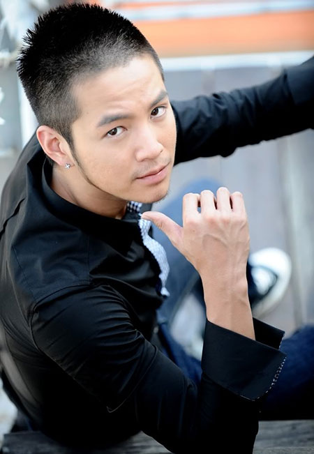 20 Asian Hairstyle for Men_10