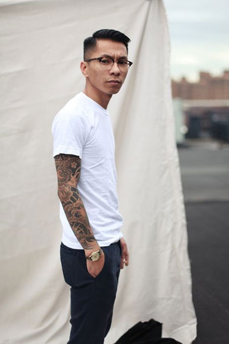 20 Asian Hairstyle for Men_5