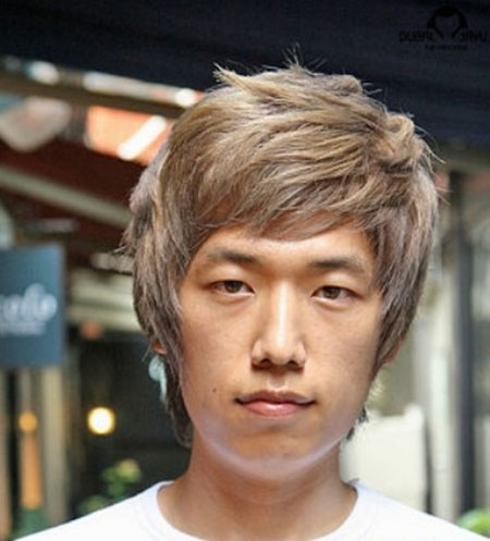 20 Asian Hairstyle for Men_8