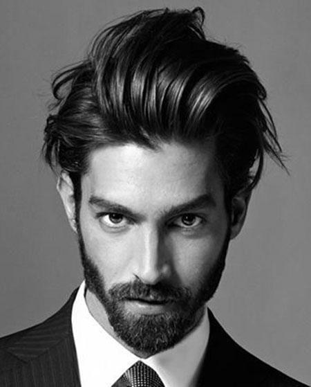 20 Mens Medium Haircuts