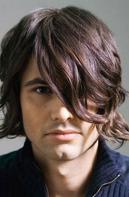 25 Best Long Hairstyles for Men_4