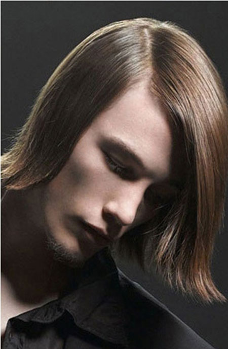 25 Best Long Hairstyles for Men_7