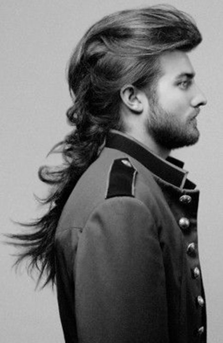 25 Best Long Hairstyles for Men_8