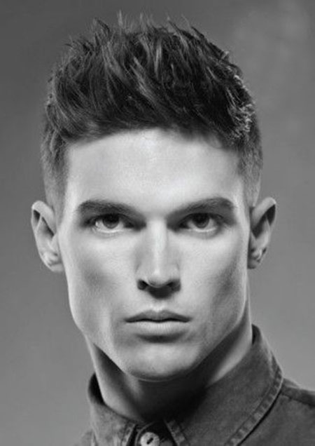 25 Hairstyles For Men Mens Hairstyles 2017