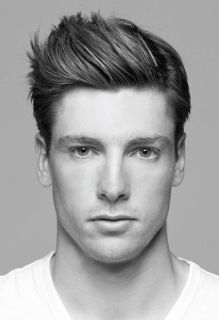 25 Hairstyles for Men_5