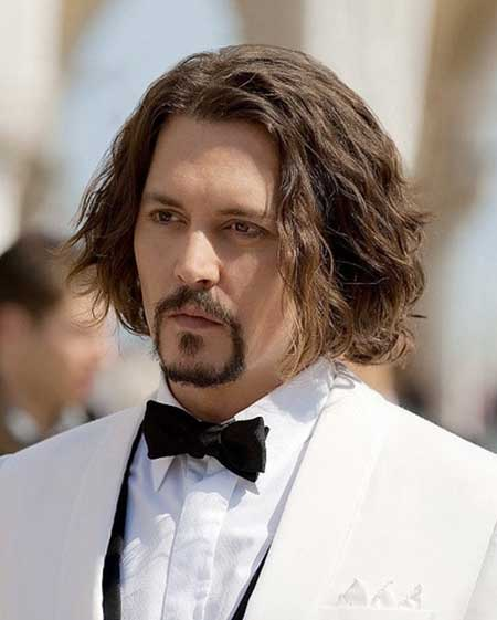 30 Long Hairstyles for Men 2014_10