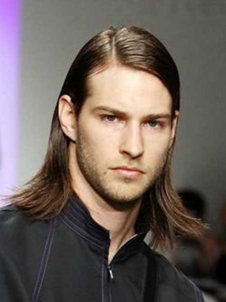 30 Long Hairstyles for Men 2014_11