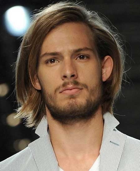 Miraculous 30 Long Hairstyles For Men 2014 Mens Hairstyles 2016 Short Hairstyles Gunalazisus