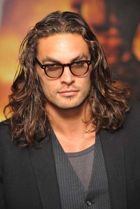 30 Long Hairstyles for Men 2014_14