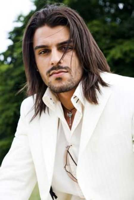 30 Long Hairstyles for Men 2014_25
