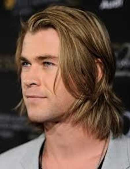 30 Long Hairstyles for Men 2014_3