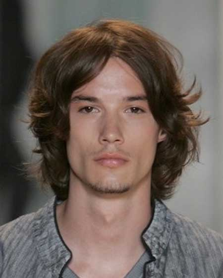 30 Long Hairstyles for Men 2014_4