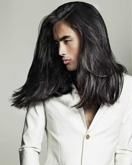 30 Long Hairstyles for Men 2014_7