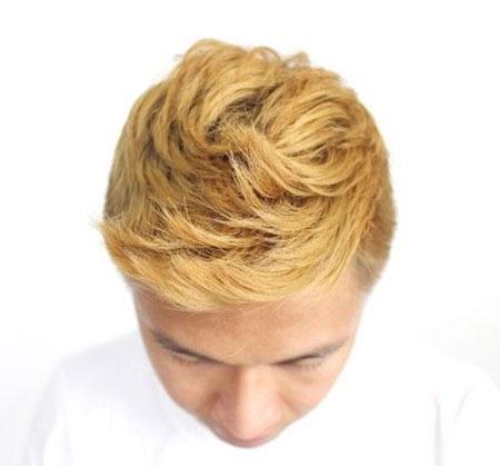 Best Hair Colour for Men_3