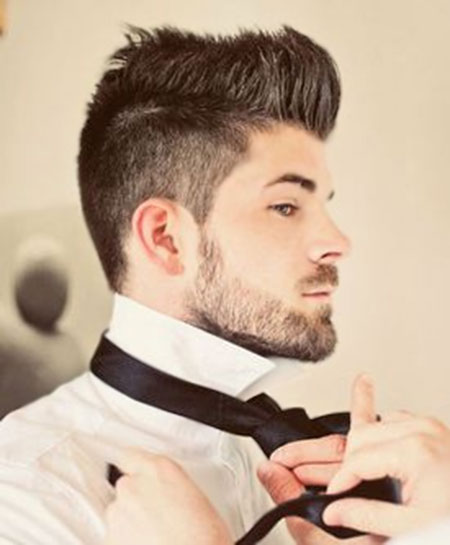 Marvelous The Best Haircuts For Men Mens Hairstyles 2016 Short Hairstyles Gunalazisus