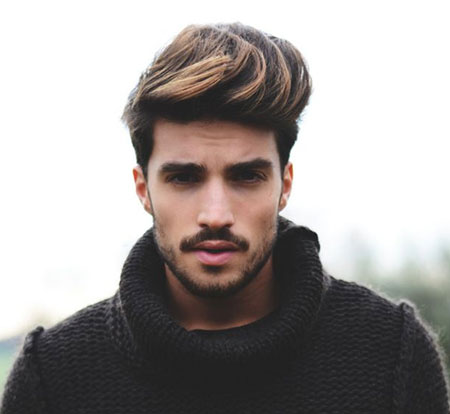 Stupendous The Best Haircuts For Men Mens Hairstyles 2016 Hairstyle Inspiration Daily Dogsangcom