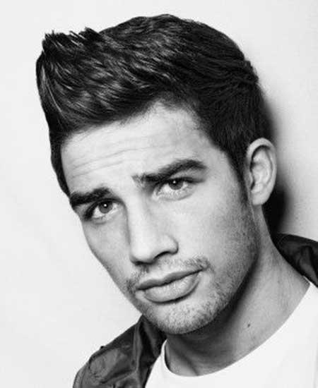 Best Short Hairstyles for Men 2014_11