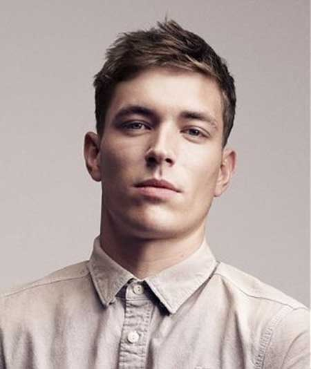 Best Short Hairstyles for Men 2014_2