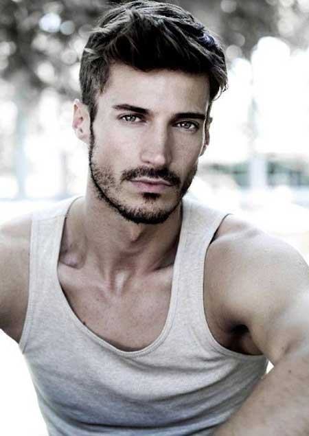Fabulous Wavy Hairstyles For Men 2014 Picturesgratisylegal Hairstyles For Women Draintrainus