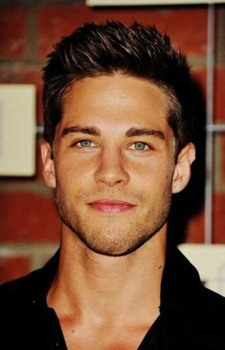 Best Short Hairstyles for Men 2014_8