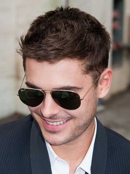 Best Short Hairstyles for Men 2014_9