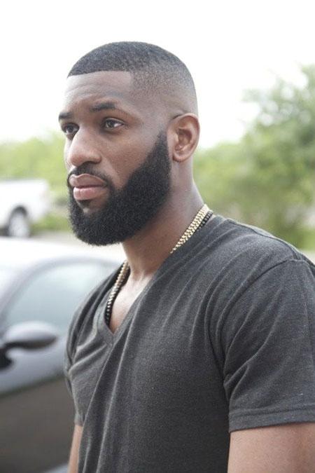 Black Men Hair Styles