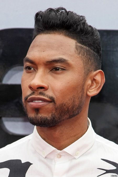Black Mens Hairstyles