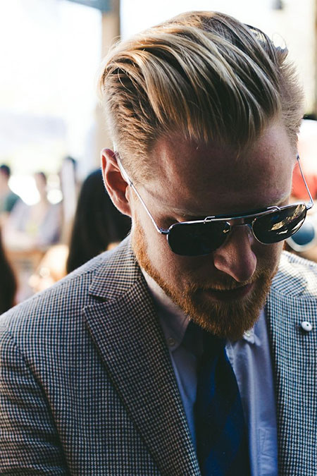 19 Cool Blonde Men Hairstyle The Best Mens Hairstyles