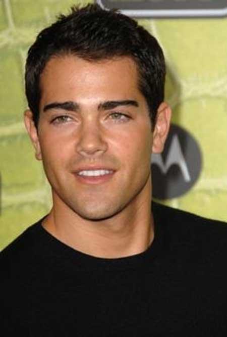 Celebrity Men Hairstyles 2013-2014_1
