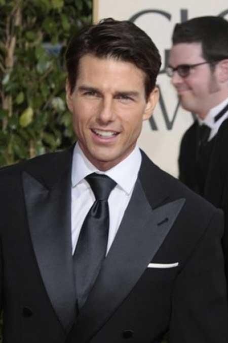 Celebrity Men Hairstyles 2013-2014_8